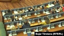 Predstavnici Srpaske liste i dalje ne učestvuju u radu skupštine i vlade