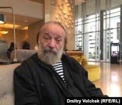 Анатолий Васильев в Роттердаме