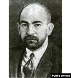 Дмитрий Петрович Святополк-Мирский