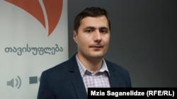 Aleko Kvakhadze