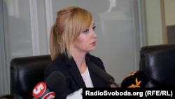 Natalia Sedletska