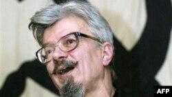 Радикалниот опозициски политичар Едуард Лимонов