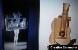 Творы Пабла Пікаса ў экспазыцыі MoMA