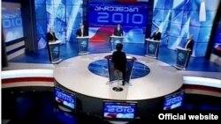 В минувшие выходные впервые на грузинском телевидении прошли дебаты кандидатов на пост мэра Тбилиси