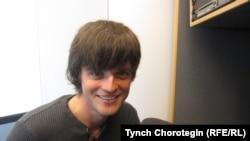 Илья Лукашов, блоггер