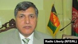په پيښور کې د افغانستان جنرال کونسل سید محمدابراهیم خیل