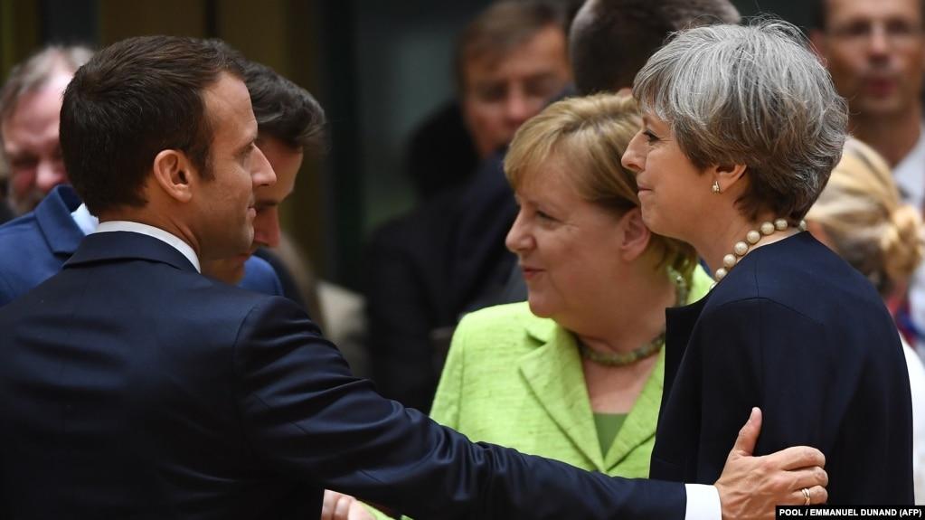 Евросоюз и Brexit. Неужели Дональд Туск разморозил переговоры по выходу Британии из сообщества?