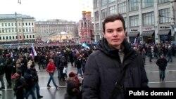 Улад Калесьнікаў