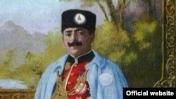 د افغانستان پخوانی پاچا شاه امان الله خان