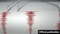Zemljotres bio jačine 3.6 stepeni Rihterove skale
