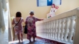 Первая городская поликлиника в Севастополе, архивное фото