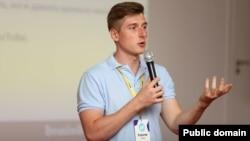 Володимир Галіка