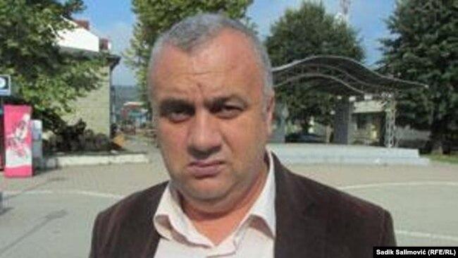 "Vojin Pavlloviq, kryetar i ""Alternativës Lindore"""