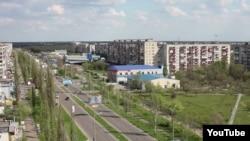 Сєвєродонецьк, архівне фото