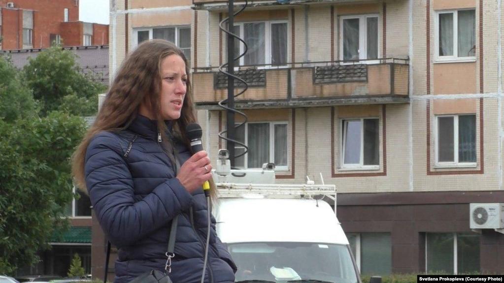 В Пскове активист Милушкин проведёт двое суток в полиции