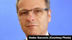 Веско Гарчевич