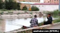 Туркменабад (архивное фото)
