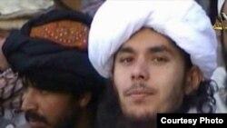 Өзбекстан ислам кыймылынын жаңы жетекчиси Усман Адыл.(Сүрөт качан, кайсы жерде тартылганы белгисиз.)