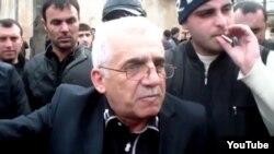 Владелец частного дома Азер Аскеров