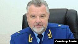 Прокурор Александр Игнатенко