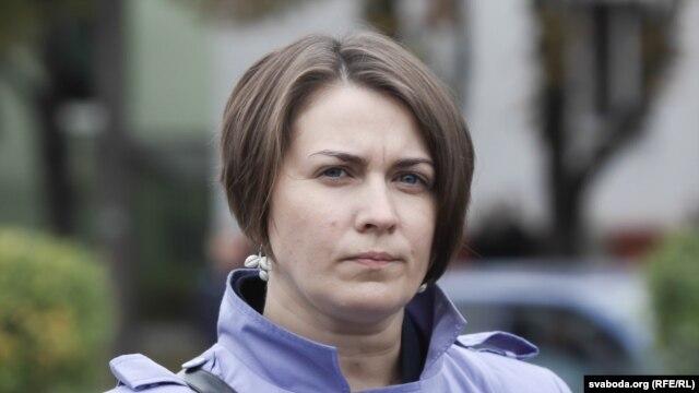 Тацьцяна Караткевіч