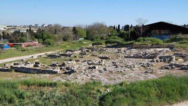 Древний Севастополь: руины и реконструкторы (фотогалерея)