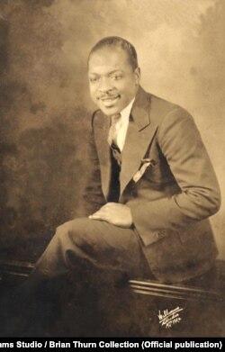 Каунт Бейси, 1920 год