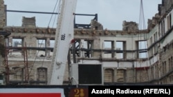 Azərbaycan kinoteatrından qalanlar