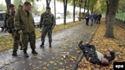 Astemirov is blamed for the he October 2005 Nalchik attacks, in which over 130 people were killed.