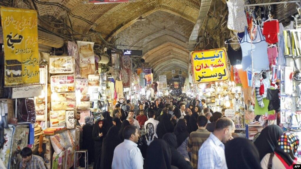 مرکز آمار ایران: نرخ تورم در خردادماه به ۷.۴ درصد رسید