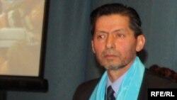 Член ПИВТ Махмадали Хаит.