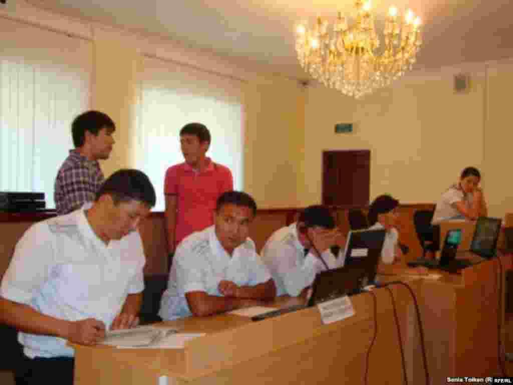 Казахстан. 13 – 17 августа 2012 года #2