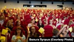 «Беларускіяуікэнды» у Менску, чэрвень 2018