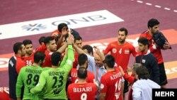 تیم هندبال ایران