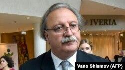 Григол Вашадзе