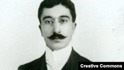 Константинос Кавафис (1863-1933)