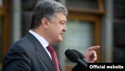 У разі невиконання цієї вимоги, додав президент, він закликатиме до посилення санкцій проти Росії