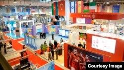 Bakı Expo Mərkəzi