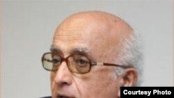علی رشیدی، اقتصاددان ایرانی.
