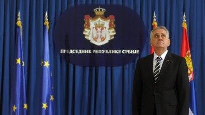 Nakon funkcije predsednika države, Nikolić (na fotografiji) ide na čelo novoosnovanog tela za saradnju sa Rusijom i Kinom