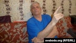 Валер Васілеўскі