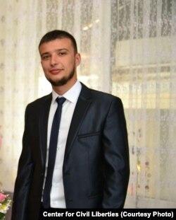 Алім Карімов