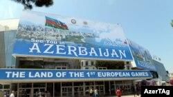 Fransanın Kann şəhərində Azərbaycan mədəniyyət günlərinin rəsmi açılışı