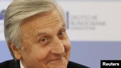 Колишній голова Європейського центрального банку Жан-Клод Тріше