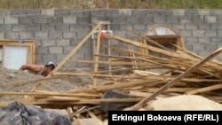 Цемент кымбатташы курулуш иштерине кескин кедергисин тийгизди.