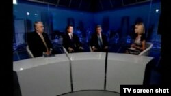 Ghimpu, Filat și Urechean la ProTV