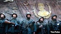«Stalinqrad» filmindən kadr