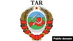 Герб Тувінскай народнай рэспублікі ў 1930–1935 гг.
