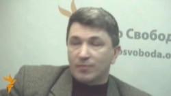 Українці в Соловецькому таборі: переддень Великого терору