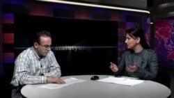«Ազատություն» TV լրատվական կենտրոն, 21 ապրիլի, 2014թ․